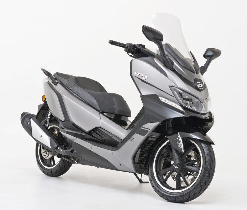 Roller über 125cc