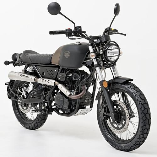 Motorräder 125cc