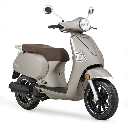 Roller 50cc